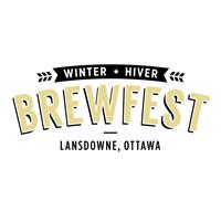 Winter Brewfest logo