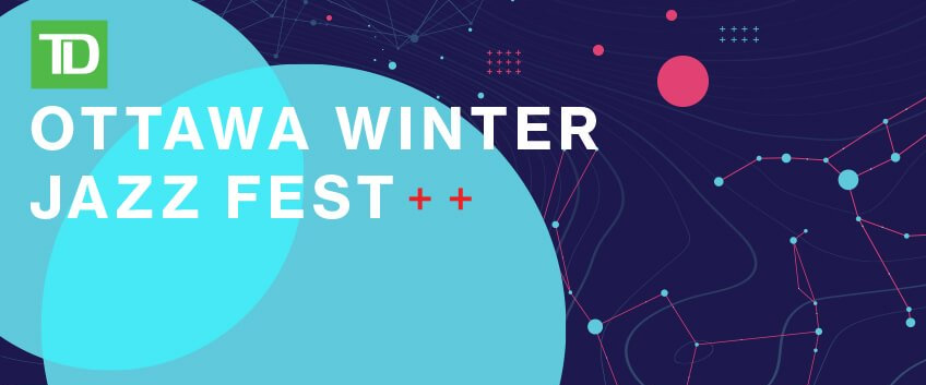 Ottawa Winter JazzFest