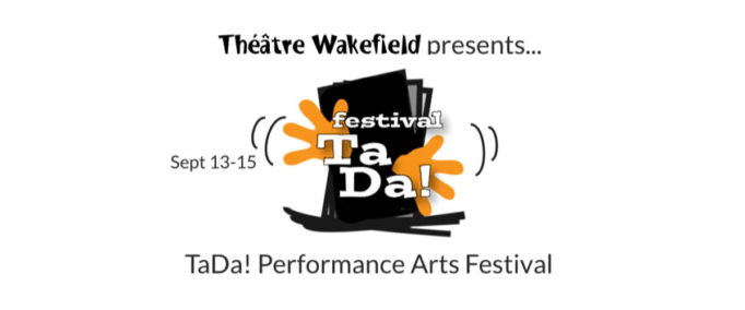 Ta Da Festival