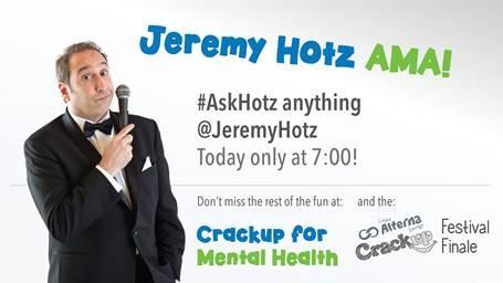 Media Advisory – #AskHotz Anything | Ottawa Festivals