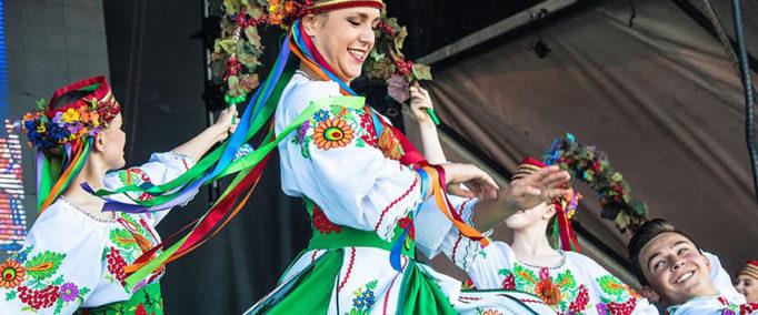 Capital Ukrainian Festival