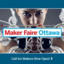 Maker Faire Ottawa Festival