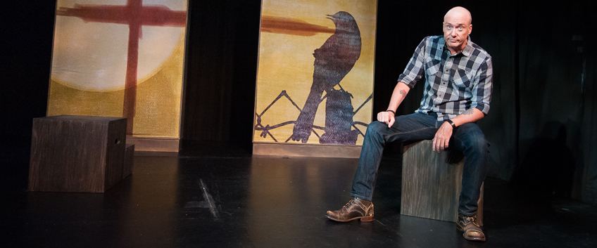Ottawa Fringe Theater Festival