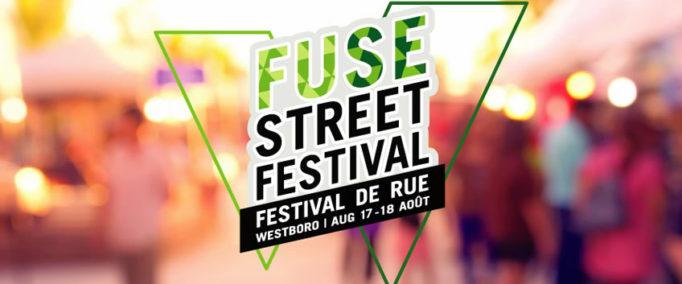 Westboro FUSE Festival