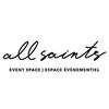 allsaints Event Space