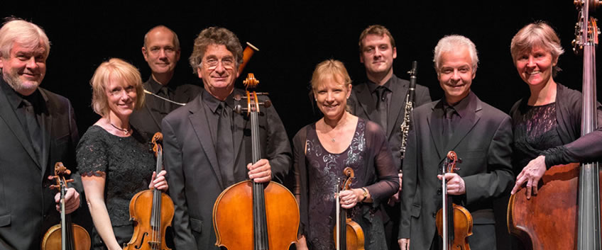 St. Martin in the Fields Chamber Ensemble