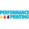 Performance Printing