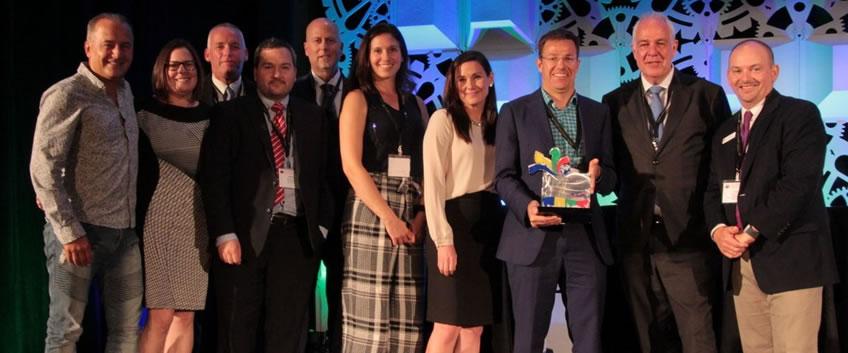IFEA Festival and Event City Award