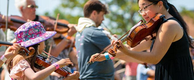 Festival d'été: Ottawa Chamberfest