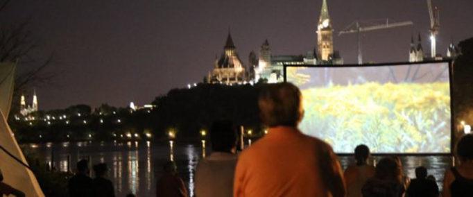 Festival du Film et Des Arts Médiatiques d'Asinabka