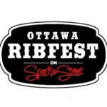 Ottawa Ribfest Food Festival