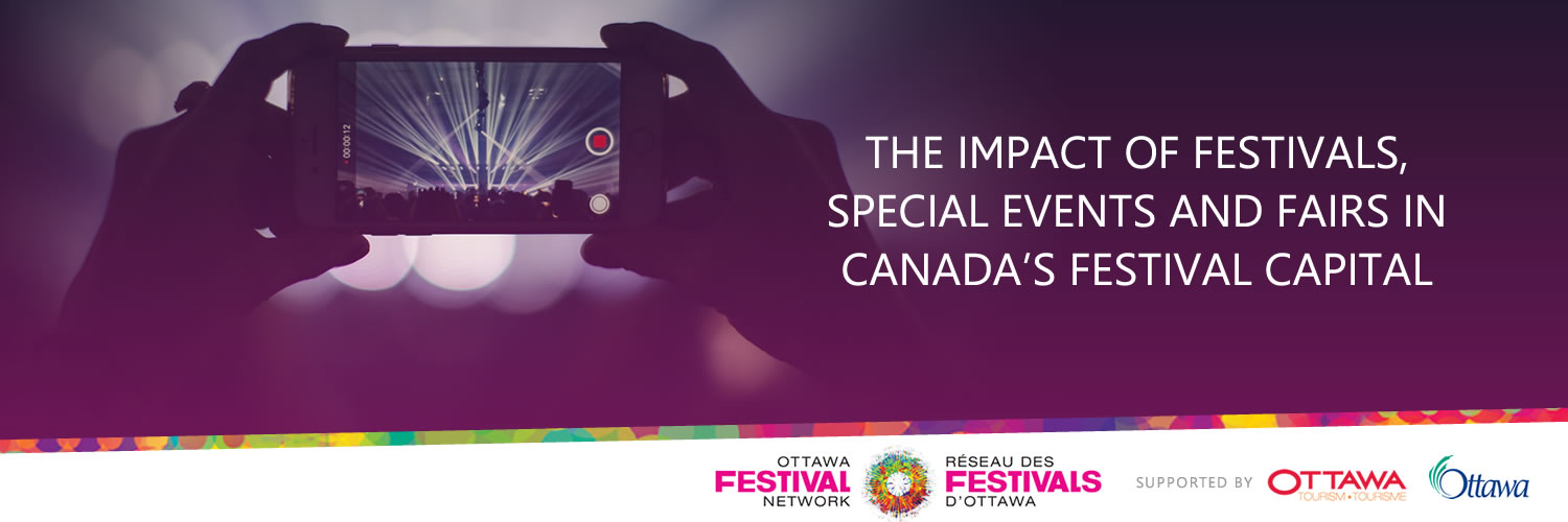 Festival Industry Impact Research