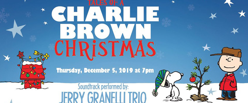 Charlie Browns Christmas Tales.Tales Of A Charlie Brown Christmas Ottawa Festivals