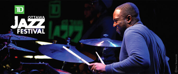 Festival de jazz d'Ottawa TD