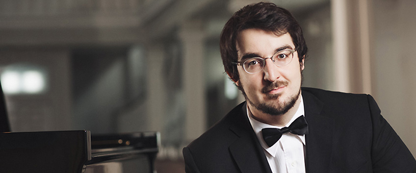 CHARLES RICHARD-HAMELIN WITH APOLLON MUSAGÈTE QUARTET