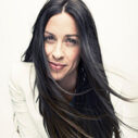 Alanis playing at RBC Bluesfest music festival